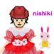 nishikiをいじりたおすコミュ