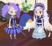 【セルフィトランプ】王家の会