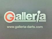 Cafe&Darts Galleria