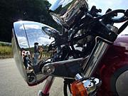 平日休みはバイクでGO♪in関西