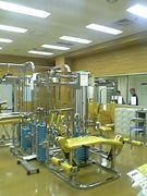 永福泉地域区民センター筋トレ室