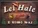 ハワイアンレストラン Lei Hale