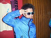 actwiseレコードの吉田さん