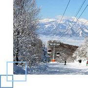 ごりん高原スキー場