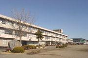 高根沢町立北高根沢中学校