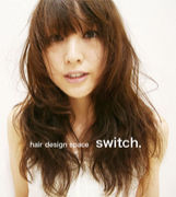 hair design space  switch