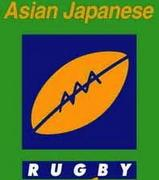 Asian Japanese Rugby