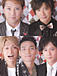 GIFT of SMAP☆21周年