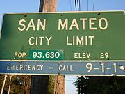 カリフォルニア州サンマテオ