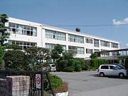 南アルプス市立若草中学校