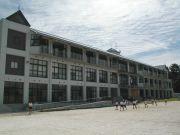 山口県柳井市立柳東小学校