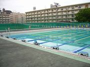 東京海洋大学@水泳部