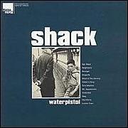 Shack(Michael Head,Strands)