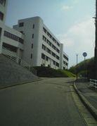 筑紫女学園大学 心理学科の部屋