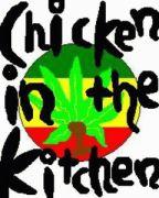 チキン in the キッチン