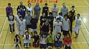 バスケがしたいサークル in奈良