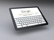 Googleタブレット(Google版iPad)