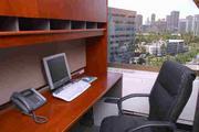 レンタルオフィスはココでね。