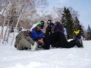 杉の原篭り組2007