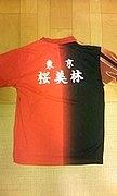 桜美林ソフトテニス部