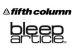 fifth column & bleeparticle