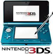 ニンテンドー3DS & DS