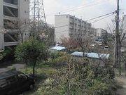 高砂団地(都営高砂アパート)
