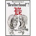 Brotherhoodが好き!