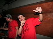 DJ TOMO(TOME)