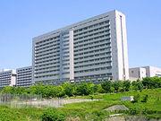 阪大病院で出産、通院、手術