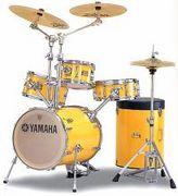 小口径ドラム