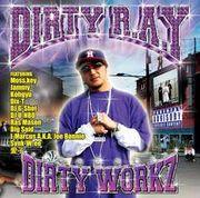 DIRTY R.A.Y
