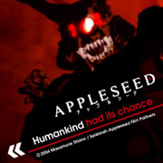 AppleSeed (Movie)
