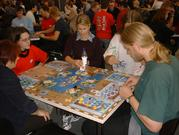 Urvent世界のボードゲーム倶楽部