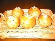 手作りパン教室(名古屋・日進)