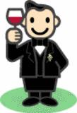 田崎真也ワインサロン