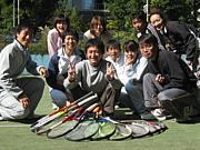 テニスサークル 『て☆ゆーか』