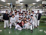 ホンダ学園関東校32期1年8組