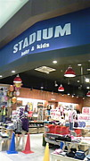 STADIUM  BABY & KIDS SHOP