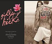 Gilly  Hicksが好き☆GIRLS ONLY