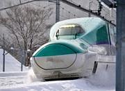 新幹線H5系