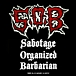 SxOxB / S.O.B / SOB