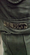 あいつのパンツはU.S. ARMY