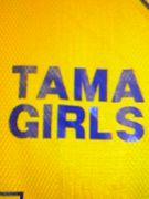 Girls Soccer Tama OG