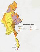 ミャンマー(ビルマ)研究者