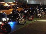 デアクライス〜バイク支部〜