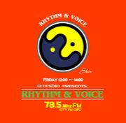 DJ★shin【Rhythm&Voice】