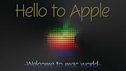 Hello to Apple
