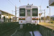 飯田線のバラード