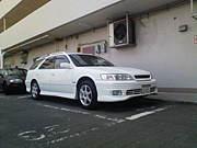 Club Mark2 クオリスin札幌彡